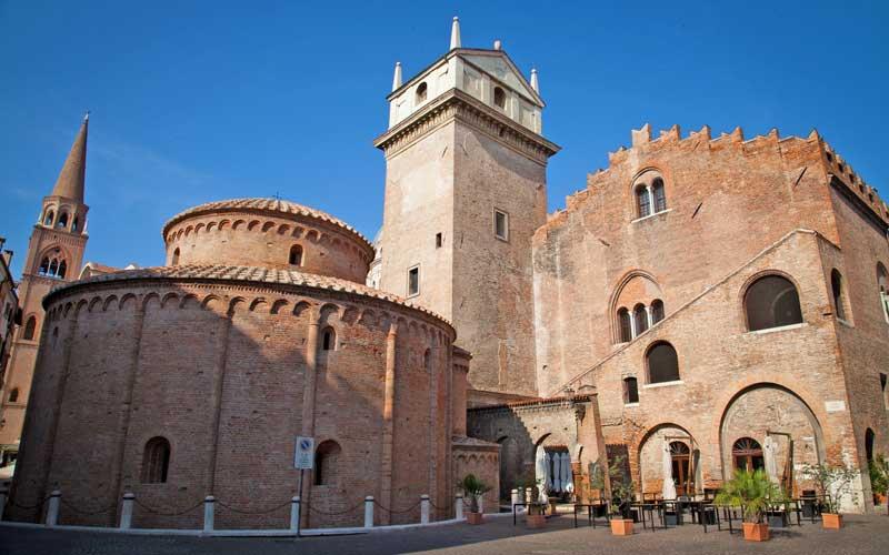 Visita alla Mantova Medievale