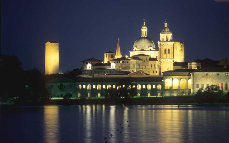 Mantova magica