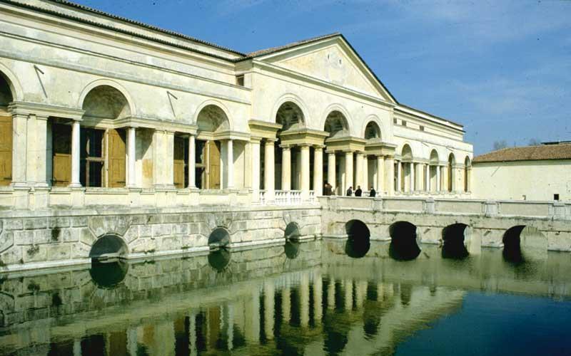 Visita a Palazzo Te