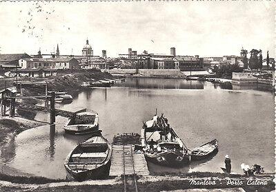 La città sulla Nave. Di remi, porti e ponti