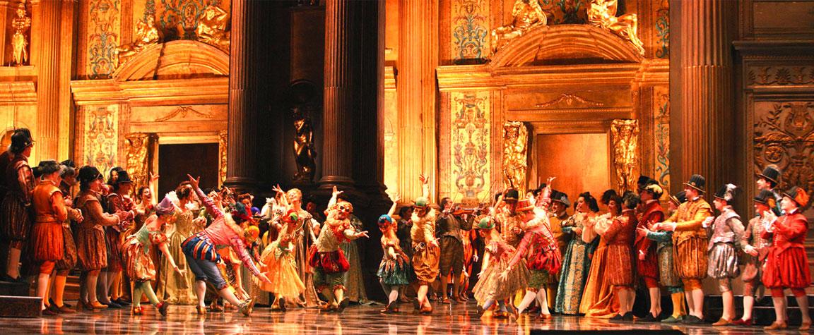 Rigoletto e il 48. Verdi, la censura e i martiri